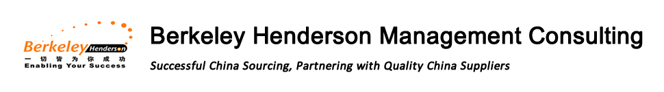 Berkeley Henderson Management Consulting