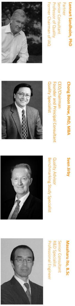 Berkeley Henderson Consultants